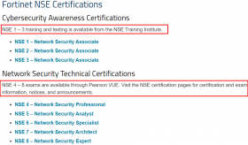 Fortinet NSE 5 - FortiManager 6.2 NSE5_FMG-6.2 Test Questions